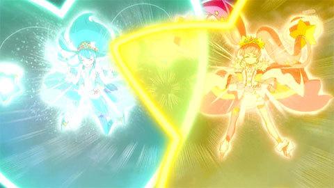【スター☆トゥインクルプリキュア】第48話「想いを重ねて!闇を照らす希望の星☆」13