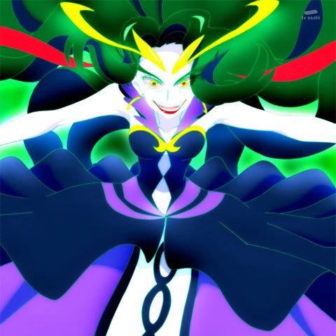 【スター☆トゥインクルプリキュア】第48話「想いを重ねて!闇を照らす希望の星☆」12
