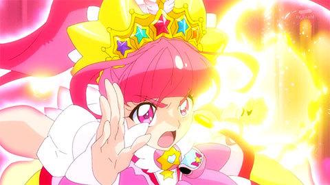 【スター☆トゥインクルプリキュア】第48話「想いを重ねて!闇を照らす希望の星☆」11