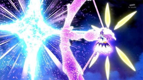 【スター☆トゥインクルプリキュア】第48話「想いを重ねて!闇を照らす希望の星☆」10