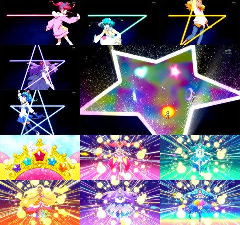 【スター☆トゥインクルプリキュア】第48話「想いを重ねて!闇を照らす希望の星☆」08