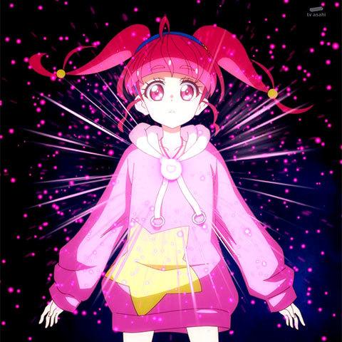 【スター☆トゥインクルプリキュア】第48話「想いを重ねて!闇を照らす希望の星☆」07
