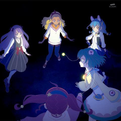 【スター☆トゥインクルプリキュア】第48話「想いを重ねて!闇を照らす希望の星☆」04