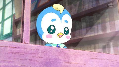 【ヒーリングっど♥プリキュア】第03話「湧き上がる想い!変身!キュアフォンテーヌ」01