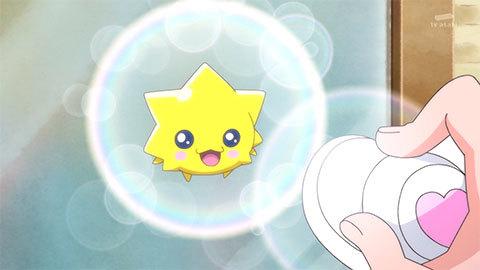 【ヒーリングっど♥プリキュア】第04話「カワイイ!なりたい!キュアスパークル誕生」21