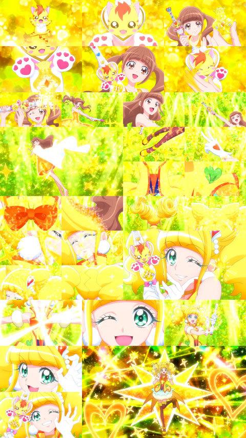 【ヒーリングっど♥プリキュア】第04話「カワイイ!なりたい!キュアスパークル誕生」16