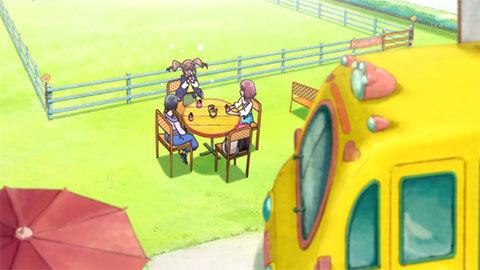 【ヒーリングっど♥プリキュア】第04話「カワイイ!なりたい!キュアスパークル誕生」08