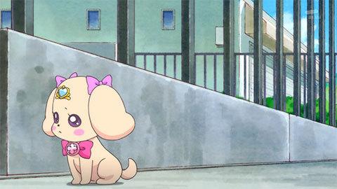 【ヒーリングっど♥プリキュア】第06話「ママはどこラテ?おるすばん大脱走!」05