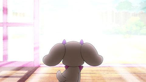【ヒーリングっど♥プリキュア】第06話「ママはどこラテ?おるすばん大脱走!」04