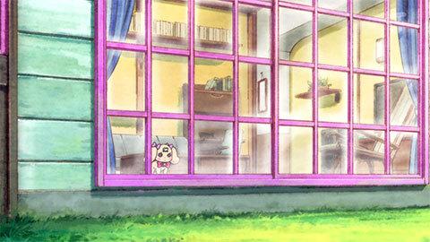 【ヒーリングっど♥プリキュア】第06話「ママはどこラテ?おるすばん大脱走!」03