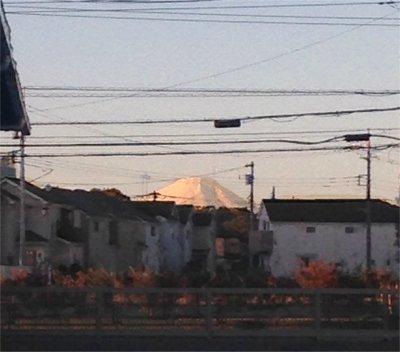 富士山191129
