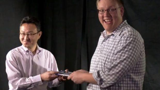 吉田修正 PS4は常時オンラインはしない