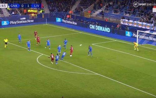 欧州サッカーの広告がソニーさんに独占される!「PS NOW!PS NOW!PS NOW!PS NOW!」