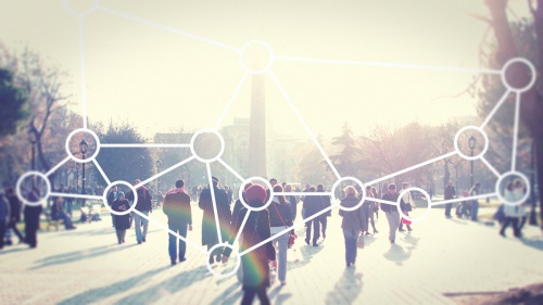 500億台がネットワークに繋がる時代がやってくる