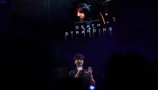 『デス・ストランディング』がゲームオブザイヤーを受賞することが絶望的にwwwwwww