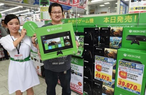 日本でXboxが失敗し続ける本当の理由