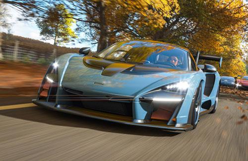 人気自動車番組『トップギア』が選ぶ2010年代レースゲームランキング発表!マリカー、フォルツァ、グランツーリスモなどなど