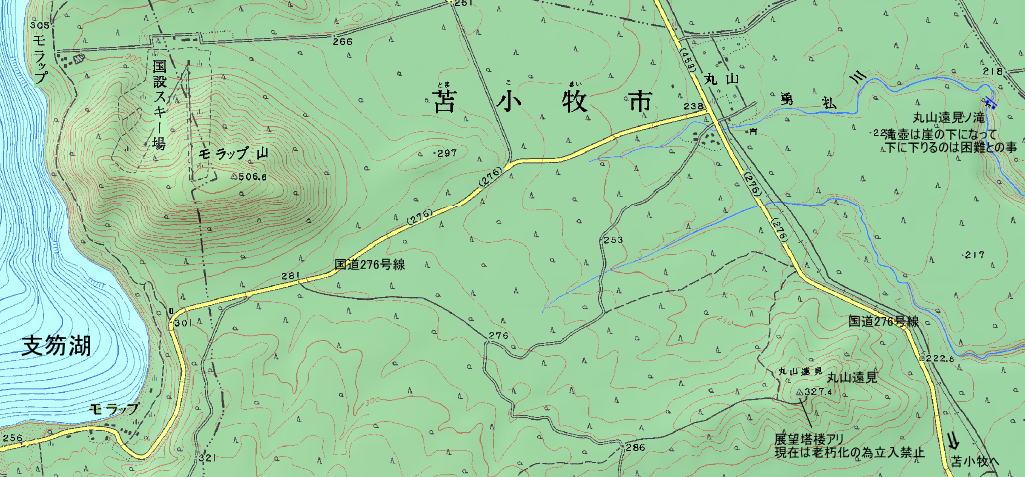 y85-map