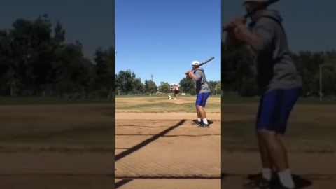野球の驚愕映像01
