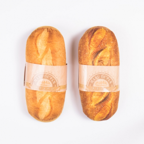 フランスパンのスリッパ06