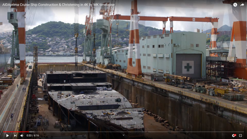 巨大な客船03