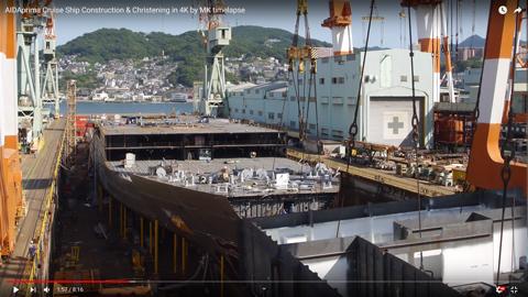 巨大な客船04