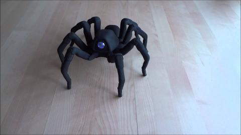 蜘蛛型ロボット_01