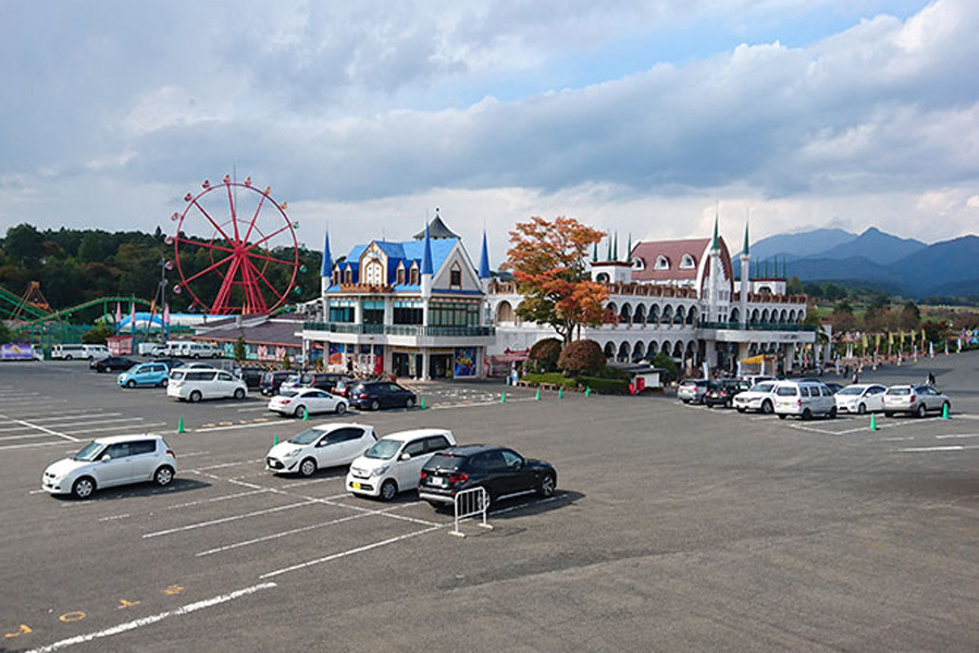 蒜山高原ジョイフルセンター