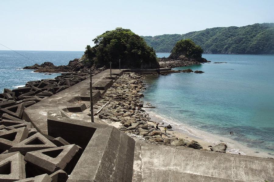 双名島03