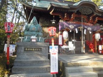 三島神社恵比寿神200113