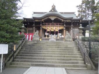 相模国総社六所神社本殿200114