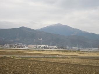 大山方面200125