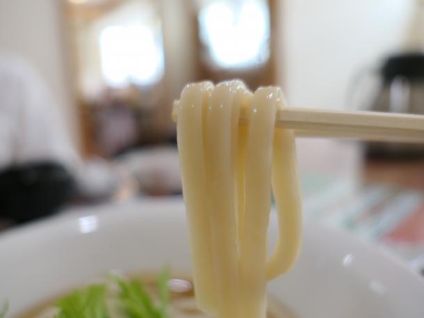ミラクルもち麺