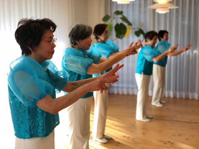 手話ダンス3
