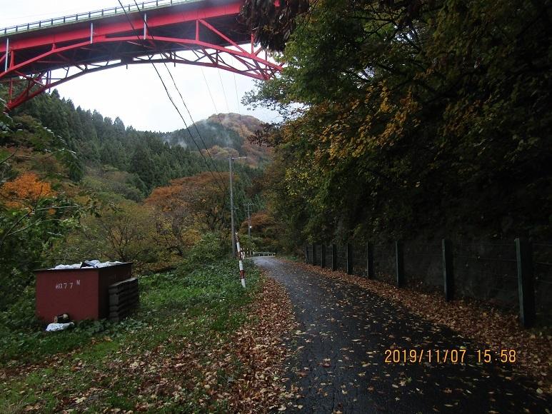 小入川鉄橋、6