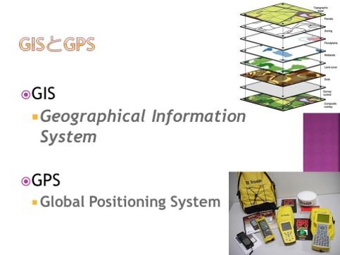 筑波GIS報告03