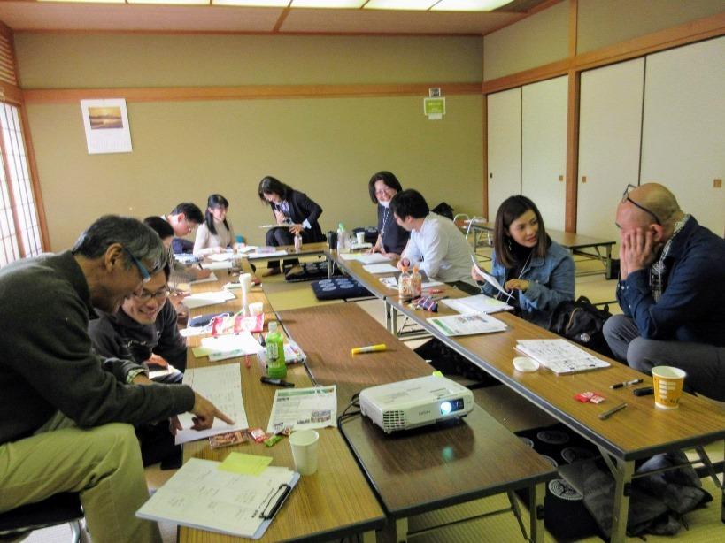 新年プロジェクトマネジメント研修報告07