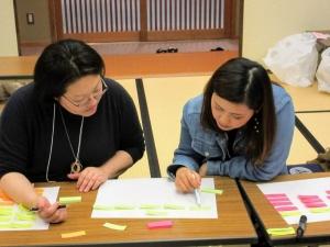 新年プロジェクトマネジメント研修報告10