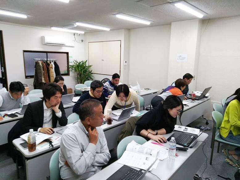 新春GIS講座10