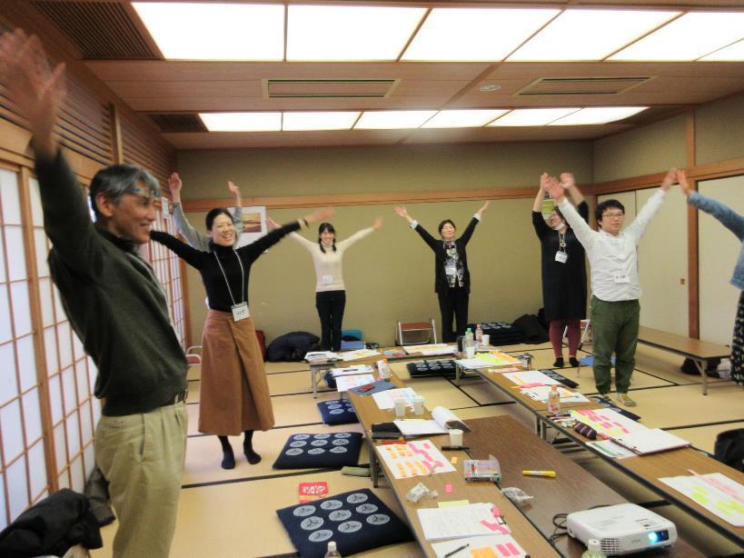 新年プロジェクトマネジメント研修報告11