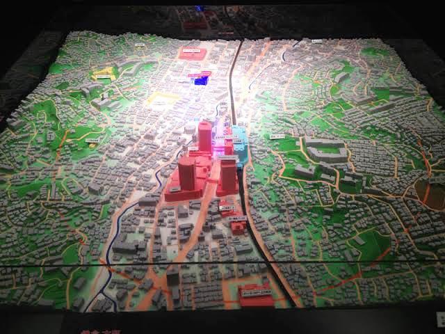 新春GIS講座11