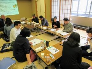 新年プロジェクトマネジメント研修報告12
