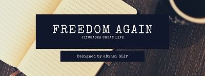 Freedom again