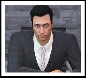 男性秘書②300