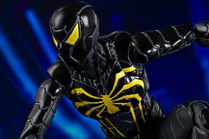 S.H.Figuarts スパイダーマン アンチオック・スーツ(Marvels Spider-Man)t