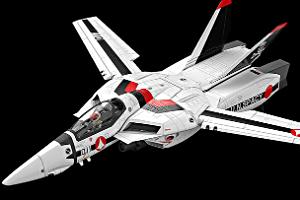 PLAMAX MF-45 minimum factory 超時空要塞マクロス 愛・おぼえていますか VF-1 ファイター バルキリーt