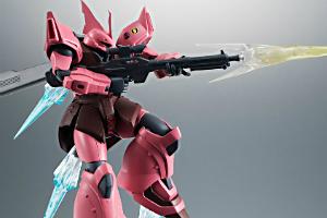 ROBOT魂 MS-14JG ゲルググJ ver. A.N.I.M.E.t