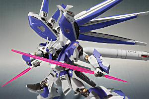 METAL ROBOT魂 Hi-νガンダム 〜ベルトーチカ・チルドレン〜t