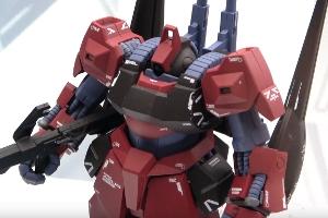 ROBOT魂(Ka signature)リック・ディアス(クワトロ・バジーナカラー)t