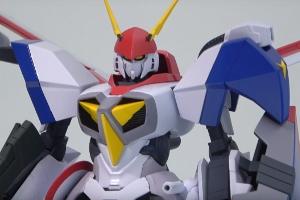 HI-METAL R ドラグナー1型カスタムt